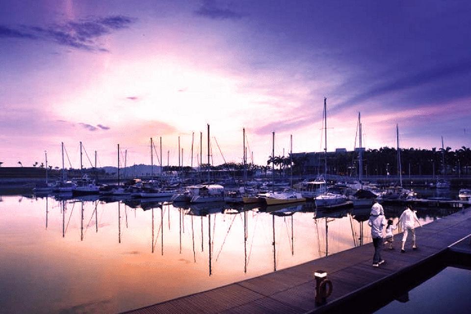 Puteri Harbour