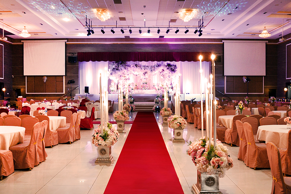 Malay Wedding Package