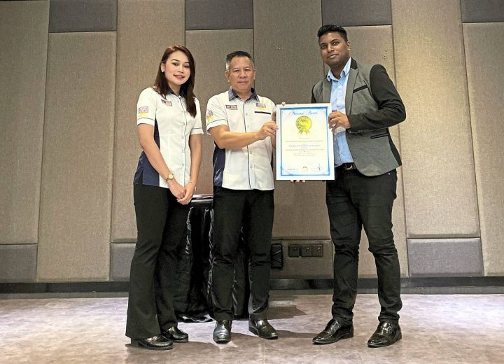 Hotel Chain Sets Record For Non-stop Training For Staff